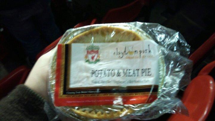 Liverpool- Jan 27 2011