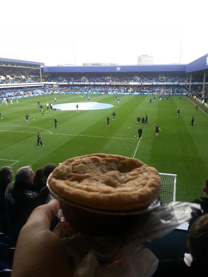 QPR- December 15 2012