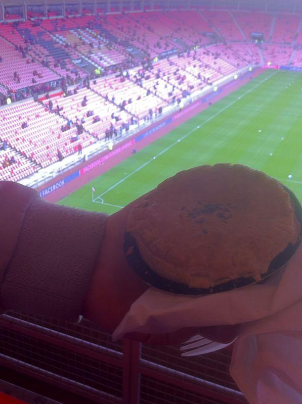 Sunderland- 18 August 2013 (2)