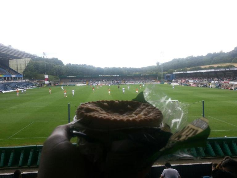 Wycombe- 28 July 2012