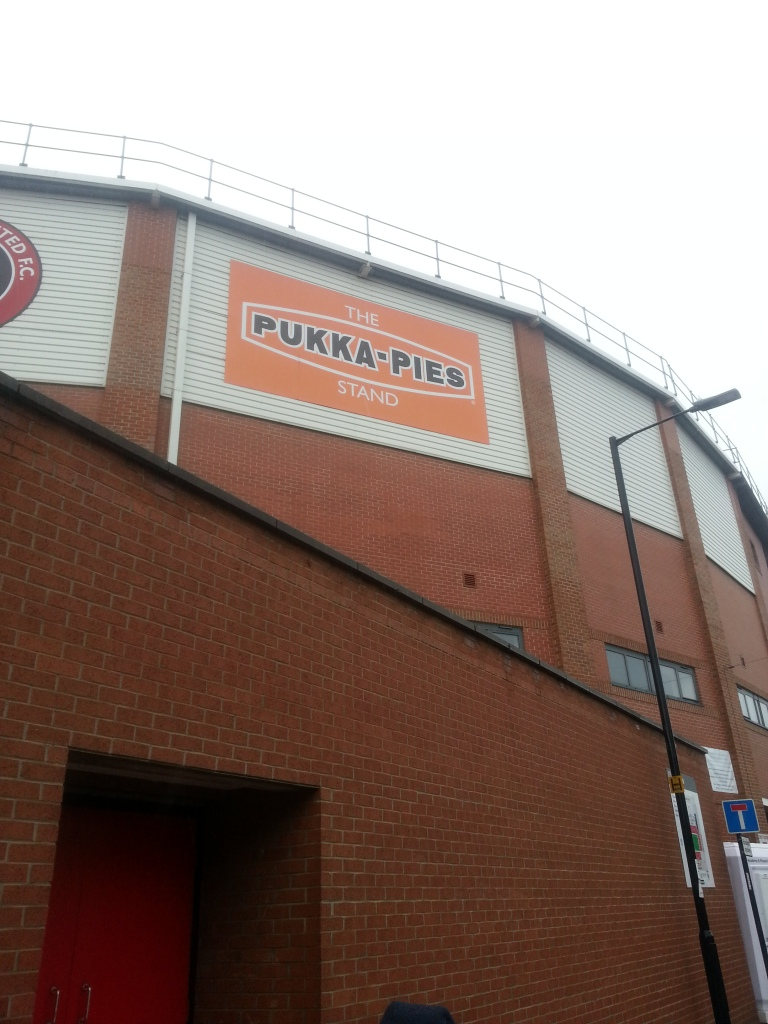 Sheffield United-26 Jan 2014 (Stadium)